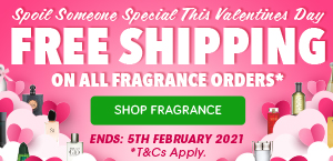 Fragrance Free Shipping