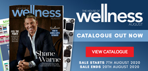 House of Wellness Catalogue Out Now