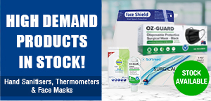 High Demand Products