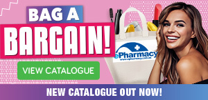 October Catalogue Out Now